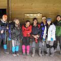 「生物科技與跨國規範」嘉明湖登山之旅