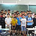 1030612科學班畢業趴(第三屆畢業生)