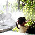 2012年0521永安漁港莫內花園