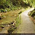鯉魚山/覺圓寺/覺圓瀑布/登山步道O型路線