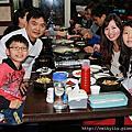 2014-02-03 韓國行 DAY 1