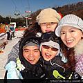 2014-02-04 韓國行 DAY 2
