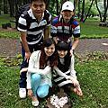 2014-05-01 客家大院賞桐花