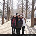 2014-02-05 韓國 DAY 3
