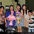 2014-06-20 JESSIE 畢業典禮