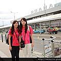 2014-08-14 捷克之旅啟程 DAY 1