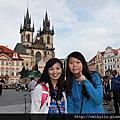 2014-08-15 捷克 day 2 ~ 布拉格老城