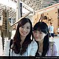 2015-05-19 台中高鐵約會日