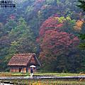 【2009】關西北陸秋日紀行