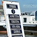 【荷蘭。Amsterdam】睡船屋。08Sep.2012