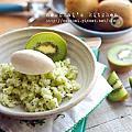 【食譜有約】Zespri奇異果,夏天消暑甜品兩發。