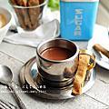 【甜點】伯爵茶巧克力甘奈許的小實驗。Earl Grey chocolate ganache