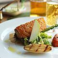 【週末格仔煮】英式酒館食物,脆皮烤豬。Pub food,Pork belly。