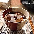 【餐點】中式湯-仙草雞湯。