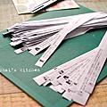 【2015。餐桌上】三月,英國&台灣兩地生活小日記。