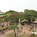 2014.02.04 安平古堡