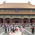 2016.09.13 北京故宮