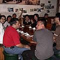 2007.12.23 大羊俱樂部 . 安平小鎮聚餐