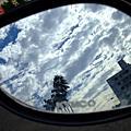 照後鏡的世界