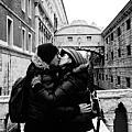 2012.02.12 Venice/Firenze, Italy