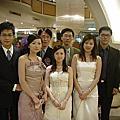 惠玲的婚禮^^