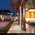 【巴里島】棕櫚套房別墅PALM SUITE VILLA