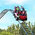 【馬來西亞】亞洲首座樂高樂園LEGOLAND