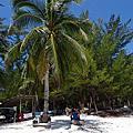 沙巴-美人魚島