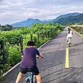 20200828玉富自行車道.歐亞板塊交接處