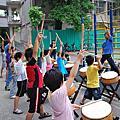 夏令營課程與活動