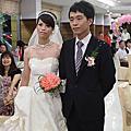 張玉明結婚