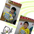 第八屆木琴大賽初賽花絮