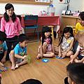 2014.9.28 秋季招生體驗課程