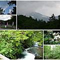 2009夏遊北陸--乘鞍高原篇