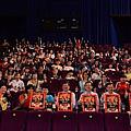 2014新北市紀錄片巡迴放映-媽祖迺台灣