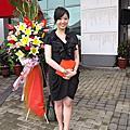 20111005龍潭合晶科技廠房落成典禮主持