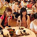 2010.8.6慈濟大愛台感恩茶會