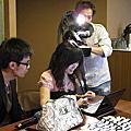 20100422東森財經新聞訪問楊小黎小舖