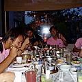 化工營慶功宴