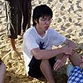 2004.8.6 合唱團福隆一日遊