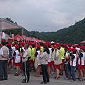 102年紅十字救生比賽