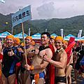 102年烏石港海泳