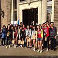 2014 Cambridge 移地教學