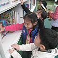20161228雲水書車至梅山幼兒園服務