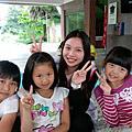 20170502雲水書車至同仁國小服務