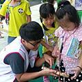 20170927雲水書車至梅山幼兒園服務