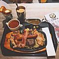 新竹-香港大扒餐