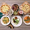 台中創意義式料理好選擇-猴子PIZZA
