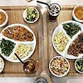 一起小食館簡單家常菜在都市也能有溫暖