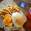 2017.08.25AJ Burger善化旗艦店